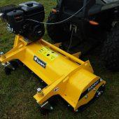 Rammy-Flailmower 120 ATV Niittyleikkuri