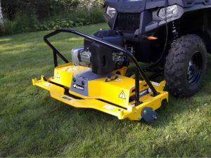 Rammy rotary mower webshop