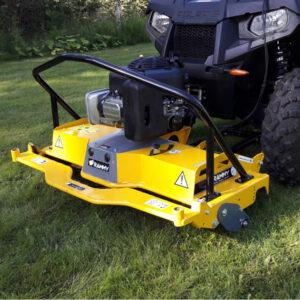RAMMY Rotary mower