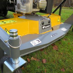 Rammy Lawn mower